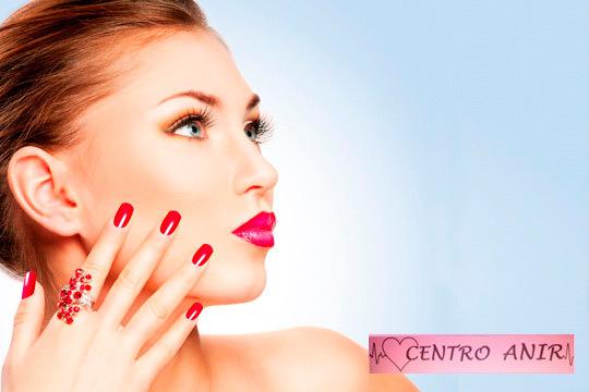 Limpieza facial profunda + tratamiento con vapor ¡Opción a manicura!