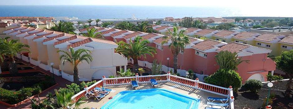 Colectivia hotel costa tropical 3 5 7 o 10 noches en apto en fuerteventura con todo - Apartamentos todo incluido fuerteventura ...