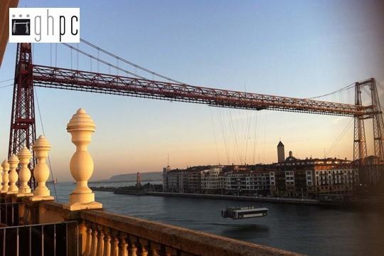 Menú Especial en el Restaurante Auntz del Gran Hotel Puente Colgante