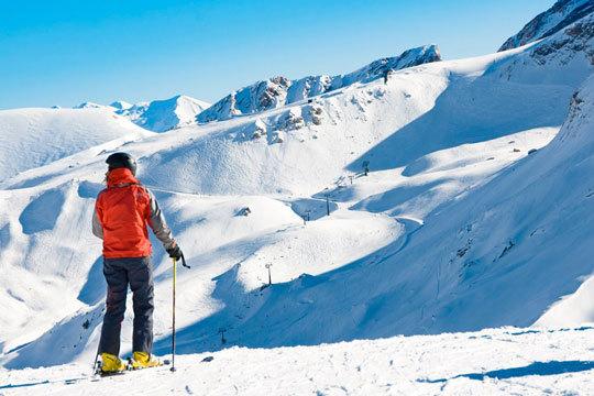 ¡Este mes de enero disfruta de la nieve en el Pirineo Aragonés! 2 noches con desayunos + 2 días de forfait para Cerler