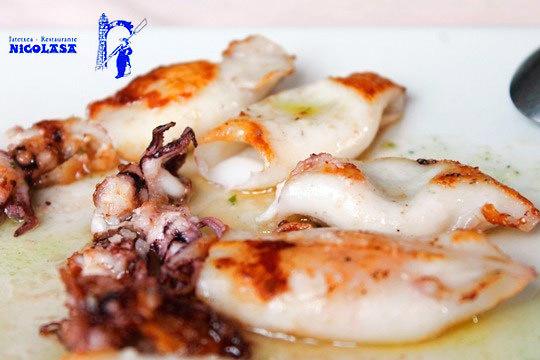 Exquisito menú en Casa Nicolasa de Pasaia ¡Gastronomía de lujo con vistas al mar!