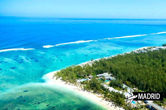 En julio y agosto disfruta de las maravillas de Isla Mauricio con vuelo desde Madrid + 7 noches en hotel con régimen de Todo incluido ¡El paraíso a tu alcance!