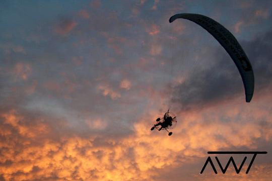 Descubre Orduña desde el cielo con un vuelo en ultraligero que será grabado para que tengas un recuerdo inolvidable
