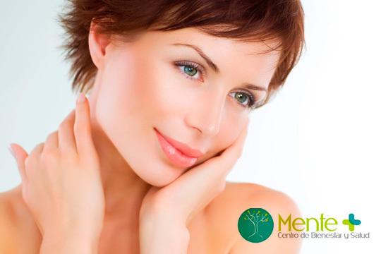 Con radiofrecuencia Indiba facial o corporal recuperarás una piel joven y suave ¡En el centro de Bienestar Mente Positiva!