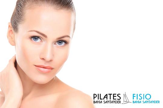 Cuida tu rostro con una sesión de radiofrecuencia facial Indiba + una sesión de presoterapia ¡Cutis más joven!