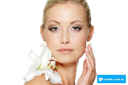 Presume de rostro o manos más jóvenes gracias a un tratamiento con 1 o 3 sesiones de recuperacion e estimulación con ácido hialurónico, vitaminas y oligoalimentos en la Clínica Malai