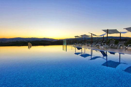 Viaja al norte de Portugal en Semana Santa ¡Estancia de 3 noches en habitación doble con desayuno!
