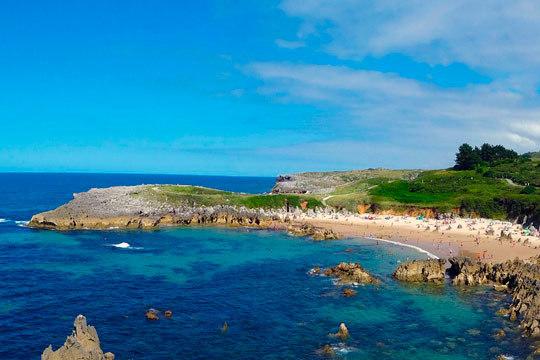 Del 25 de agosto al 1 de septiembre descubre Asturias con 7 noches con desayunos en el hotel rural Peña Santa