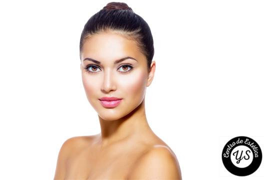 Aprovecha al máximo las propiedas de los cosméticos que usamos a diario con esta higiene facial completa en el Centro Estético Yunia Sauquet