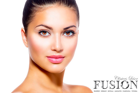 Rejuvenece tu rostro en la clínica Láser Fusión Zaragoza con 1 o 3 sesiones de microdermoabrasión facial con punta de diamante