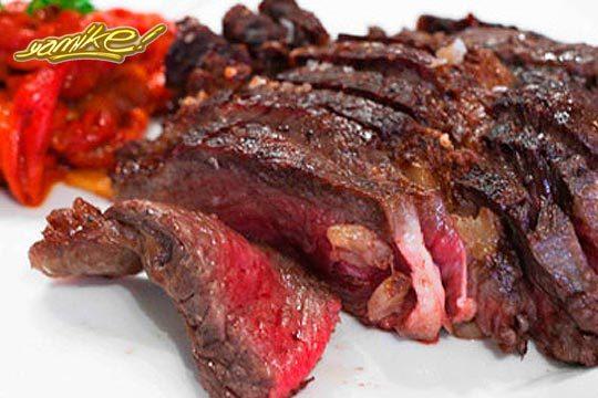 Degusta un innovador menú con sabores tradicionales en el restaurante Yamike, en el Casco Viejo