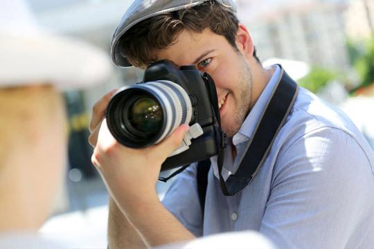 Curso de Fundamentos de la Fotografía o de Composición fotográfica