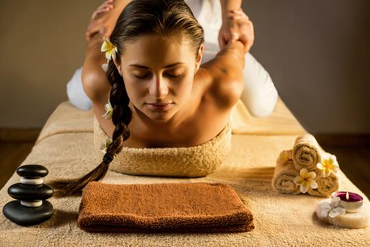 En el centro Poppins conseguirás sentirte bien de la cabeza a los pies con este masaje Tai de 60 minutos