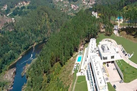 En agosto disfruta de una escapada de lujo a Portugal en el hotel Monte Prado Hotel & Spa 4* ¡7 noches con desayunos!