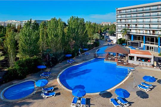 Estancia de 4 noches en hotel 4* en Salou con media pensión ¡En diciembre disfruta del buen tiempo!
