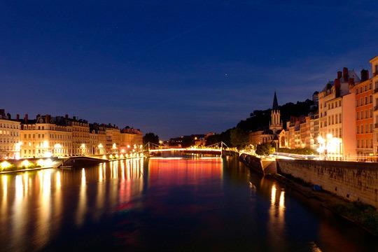 Esta Semana Santa aprovecha las vacaciones y descubre lo mejor de Lyon con este circuito único ¡Salidas de Bilbao, Vitoria, Donostia o Pamplona!