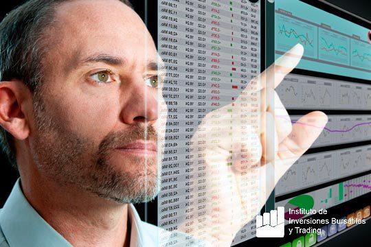 Da un primer paso en tu formación en bolsa y mercados con el curso online de Análisis Técnico de Valores y Selección de Activos