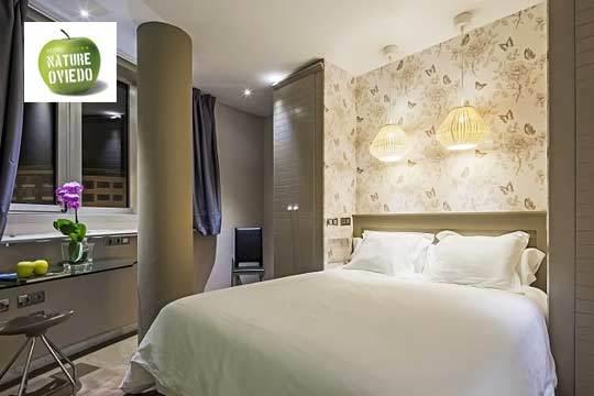 Ofertas y descuentos noche con desayuno en el hotel for Ofertas hoteles de lujo