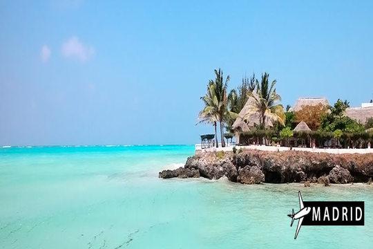 Verano en Zanzibar con salida de Madrid + hotel 4* ¡En Todo Incluido!