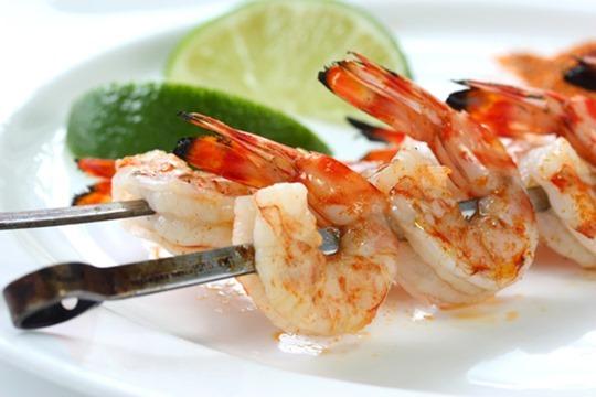 Degusta un exquisito menú mar y tierra en el Rte. Lalola ¡De la mano de Pilar Achurra!