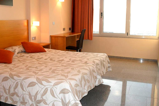 Disfruta de una merecida escapada a Oviedo ¡Alójate en el hotel Palacio de Asturias con desayuno y detalle de bienvenida incluidos!