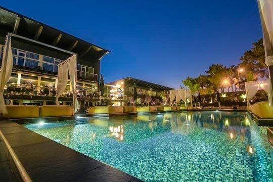 Disfruta de unas merecidas vacaciones al sol de Belverde en el hotel Evidencia Belverde Atitude Setubal 4* ¡7 noches con desayunos!
