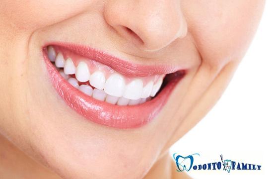 Luce sonrisa sin complejos con el blanqueamiento LED y limpieza de Odontofamily  ¡Con opción a kit blanqueador!