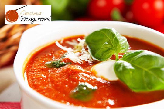 Colectivia cocina magistral curso de cocina - Curso de cocina vegetariana ...