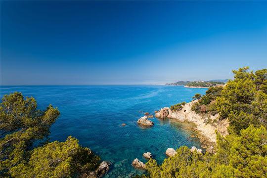 Apartamento para 4 personas en L'Estartit, junto a preciosas playas de arenas finas y frente a las Islas Medas ¡Pasa tu verano en la Costa Brava!