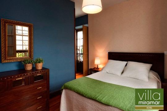 Disfruta de una escapada de relax con estancias de 1 a 3 noches con desayunos en el hotel Arcea Villa Miramar de Llanes ¡Descubre Asturias!
