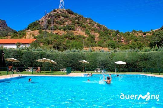 Escapada inolvidable a Salamanca de 1 a 3 noches en el hotel Hotel Duerming Aldeaduero  ¡Un lujo en plena naturaleza!