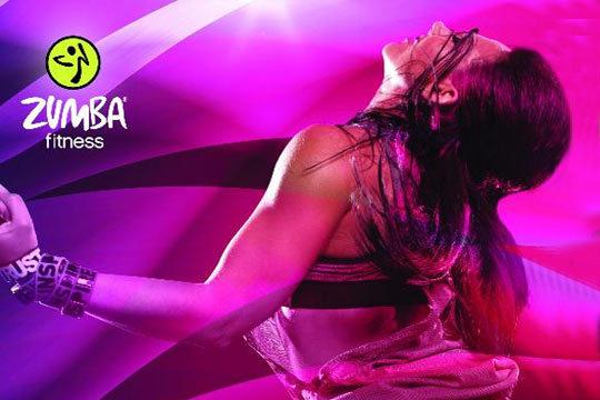 Disfruta y ponte en forma moviéndote a ritmo de Zumba en Amane - Zumba Fitness Donostia ¡Seguro que te engancha!