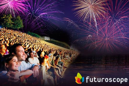 3 días inolvidables en Francia en el puente de mayo con 3 noches en Poitiers y entrada al parque de Futuroscope