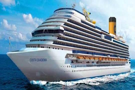 ¡Ultimos camarotes! Crucero por el mediterráneo en agosto