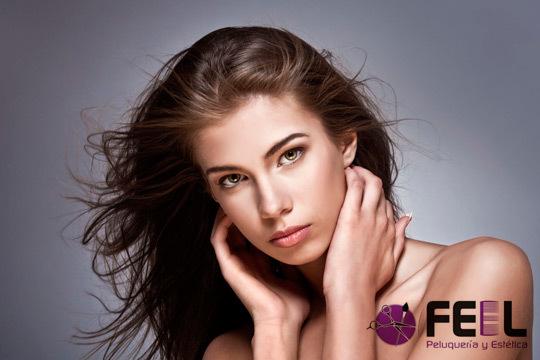 Dale vida a tu cabello y cambia de look con una sesión en Feel Peluquería ¡Déjate asesorar!