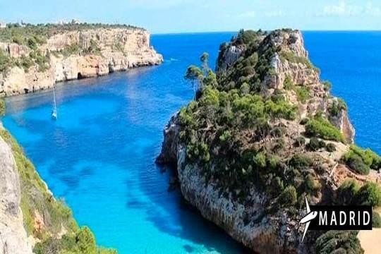 Mallorca en Semana Santa: Vuelo desde Madrid + 7 noches en estudio