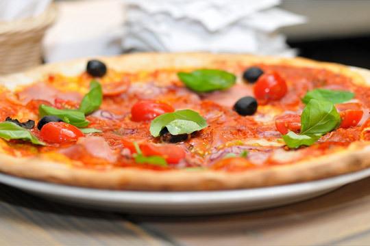 Menú italiano en Trattoria Piu Sapore ¡Auténtica cocina italiana! (Irun)