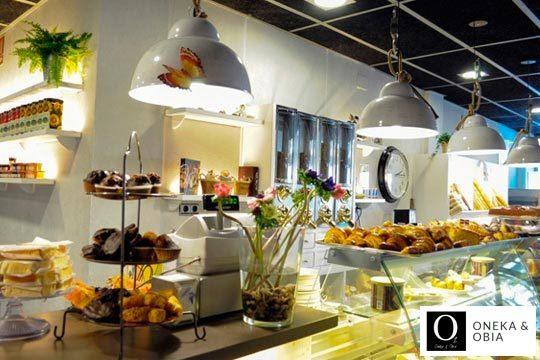 El plan perfecto para desayunar o merendar en Oneka Gastroteka ¡2 chocolates a la taza + churros!