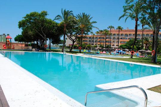 Estancia de 3 noches en Matalascañas en hotel 4 estrellas ¡Elige destinos nacionales este puente del Pilar!
