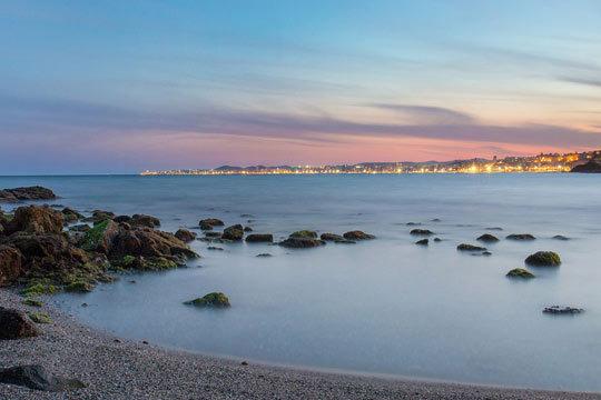 Disfruta de unos días en Benalmádena con 4 o 7 noches de alojamiento en estudio cerca de la playa