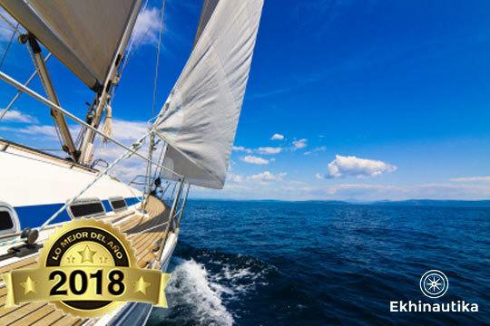 Disfruta de la inmensidad del mar navegando en un velero entre Zumaia y Getaria ¡Siéntete marinero por un día!