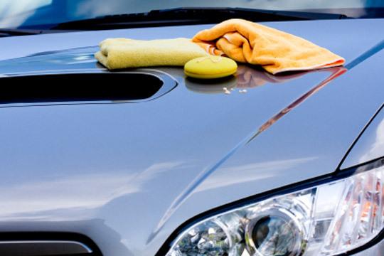 Limpieza completa exterior e interior de tu coche en Newash ¡Te lo dejarán como nuevo!