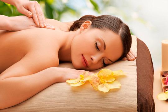 ¡40 minutos de puro bienestar para tí o quien tú quieras! Masaje relajante de cuerpo entero en Relaja Te