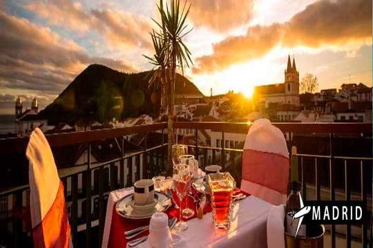 Julio en Terceira ¡Vuelo + 7 noches con desayunos!