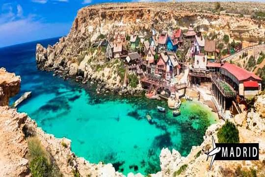 Junio a Malta: Vuelo + 7 noches con desayuno en hotel 4*