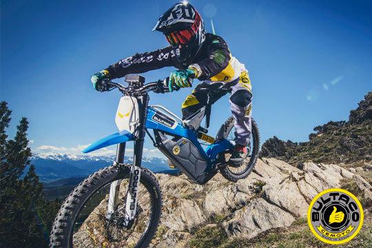 Ven a probar tu Brinco de la mano de Bultaco Cantabria ¡Elige entre 3 rutas diferentes y descarga adrenalina!