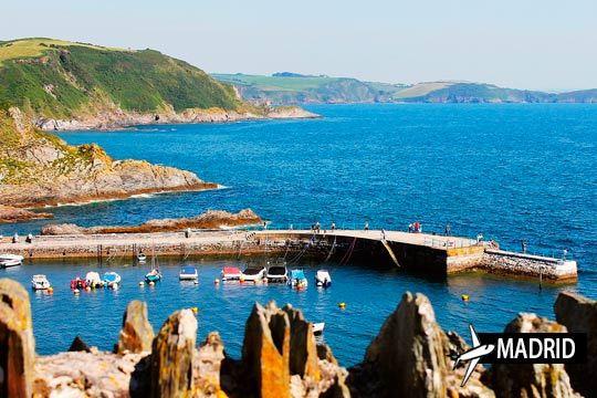 Agosto en Madeira: Vuelo directo desde Bilbao + 7 noches con desayunos