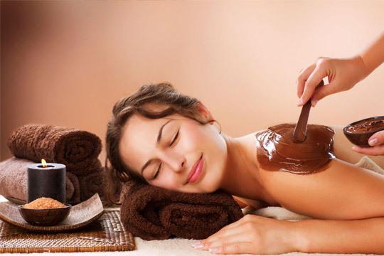 Date un capricho y cuídate con este fabuloso tratameinto de belleza que incluye sesión de peeling corporal y masje con crema de chocolate ¡Un placer para tu cuerpo!