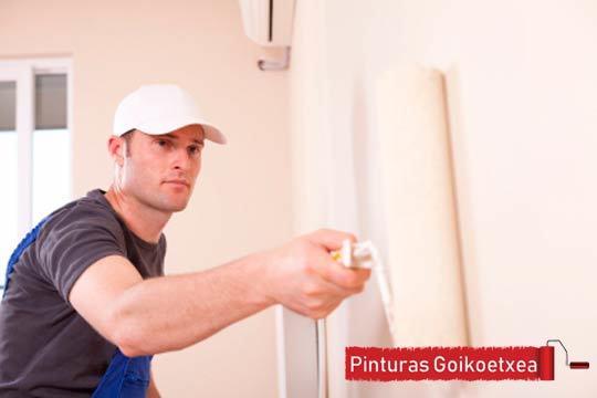 Es el momento de renovar tu hogar o de darle una mano de pintura, sanearlo o cambiar el colorido ¡Como estrenar casa!