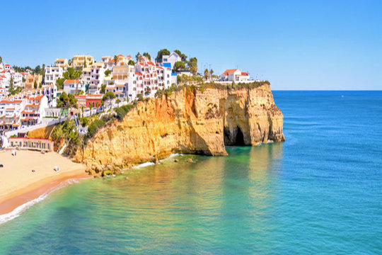 ¡Vacaciones en el Algarve! 5 noches con desayunos en el mes de septiembre